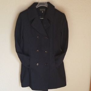 Braetan Wool Coat with lining
